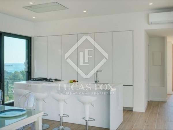 Дом / Вилла 250m² для краткосрочной аренды в Плайя де Аро