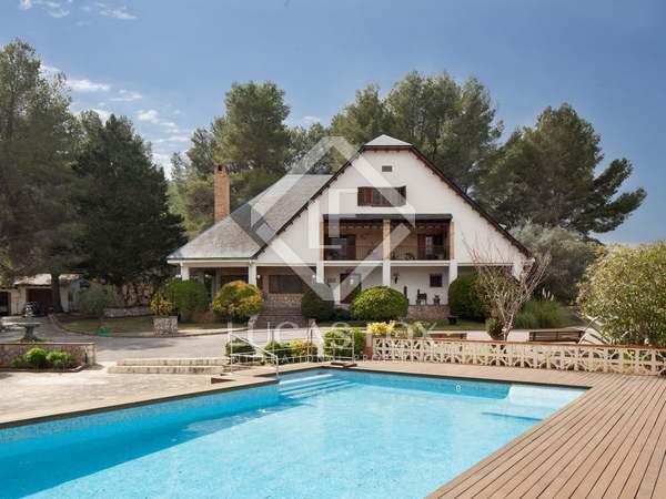 Casa / Villa di 640m² in vendita a Olivella, Sitges