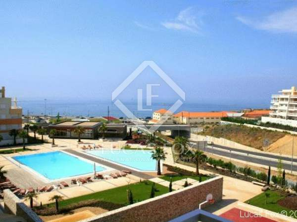 Appartement van 182m² te huur in Cascais & Estoril