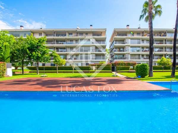 129m² Apartment for sale in Platja d'Aro, Costa Brava