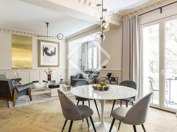 169m² Apartment for sale in Salamanca, Madrid