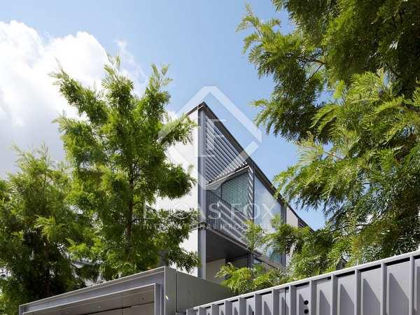 930m² Hus/Villa till salu i Sant Gervasi - La Bonanova