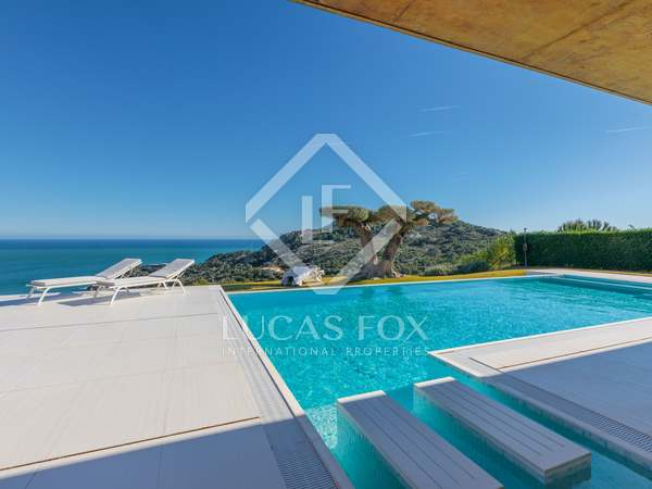 537m² House / Villa for sale in Aiguablava, Costa Brava