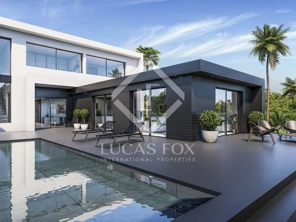 147m² House / Villa for sale in Jávea, Costa Blanca