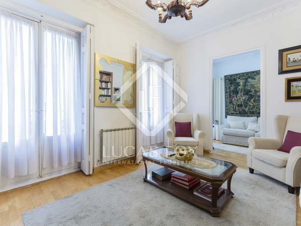 111m² Apartment for sale in Justicia, Madrid