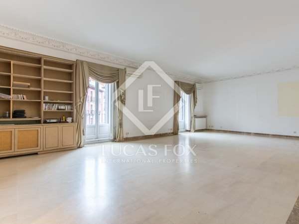 Appartement van 261m² te koop in Palacio, Madrid