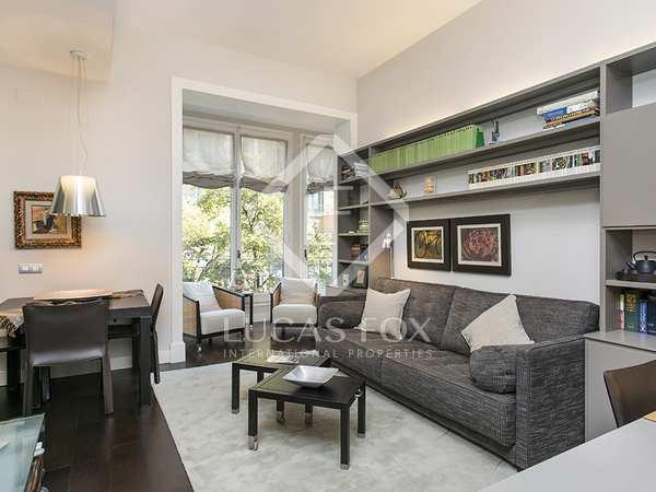 Appartement van 85m² te huur in Eixample Rechts, Barcelona