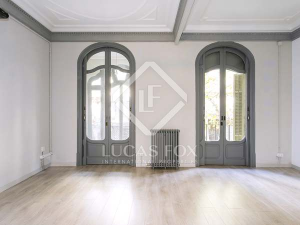 112 m² apartment for rent in Eixample Left, Barcelona