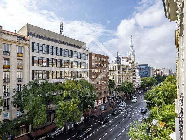 252 m² apartment for sale in Goya, Madrid