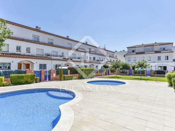 178m² House / Villa with 90m² garden for sale in Cubelles