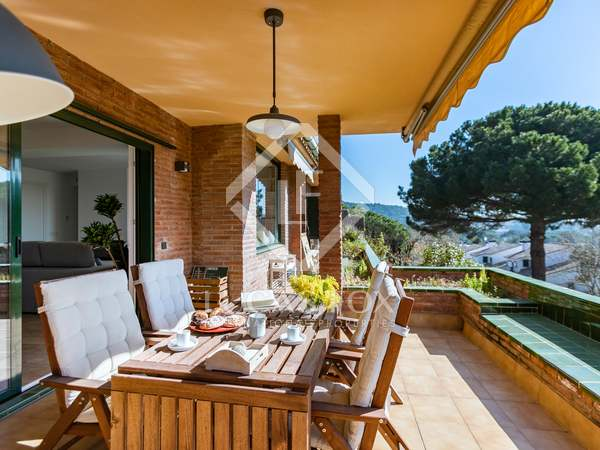 100m² Apartment for rent in Alella, Maresme