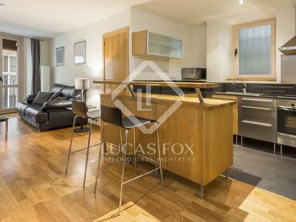 Apartamento de 130 m² en alquiler en El Raval, Barcelona