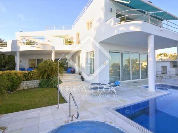 3-bedroom villa for sale in Benahavís, Marbella
