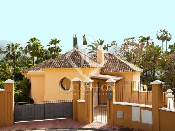 403m² House / Villa for sale in Golden Mile, Costa del Sol