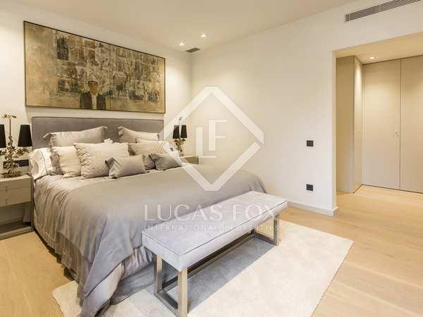 Pis de 143m² en venda a Sant Gervasi - Galvany, Barcelona