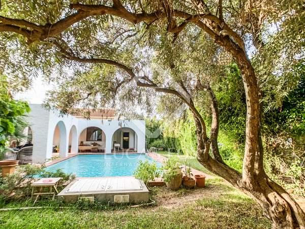 Villa de 454 m² en venta en Playa San Juan, Alicante