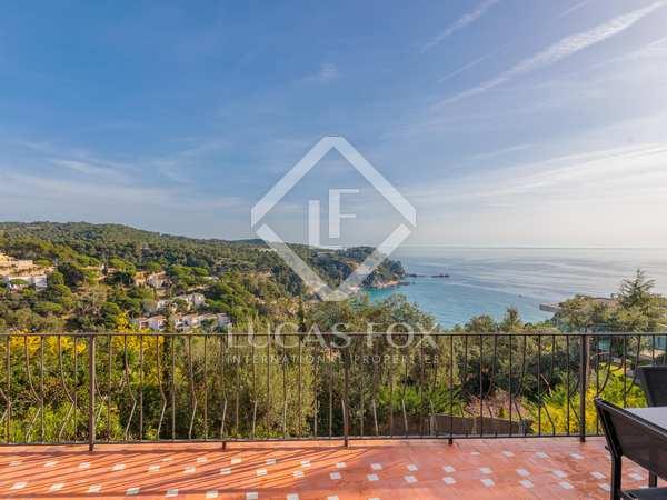 220m² House / Villa for sale in Lloret de Mar / Tossa de Mar