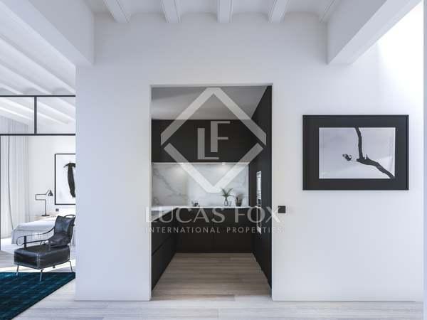 Piso de 103m² en venta en Barceloneta, Barcelona