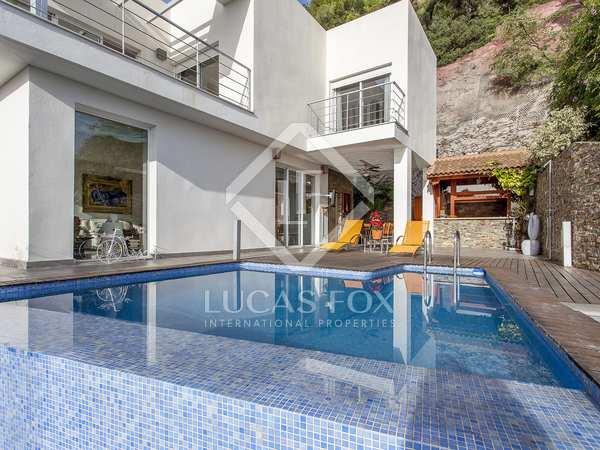 286m² House / Villa for sale in Monte Picayo, Valencia