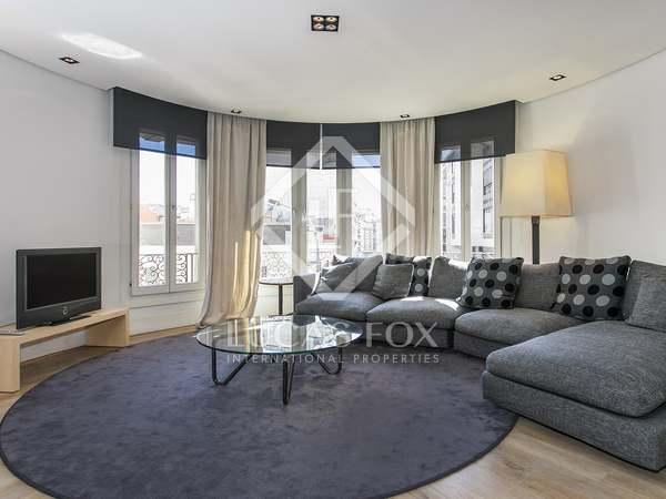 4-bedroom apartment for sale in Galvany, Barcelona