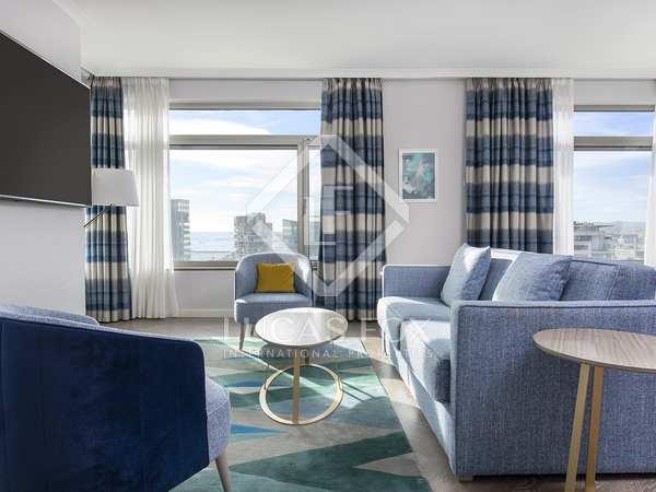 97m² Apartment for rent in Diagonal Mar, Barcelona