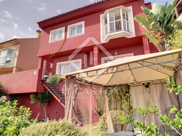 Casa / Villa de 180m² con 35m² terraza en venta en Málaga Este