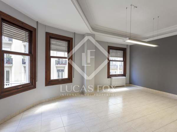 342m² Office for rent in Sant Francesc, Valencia