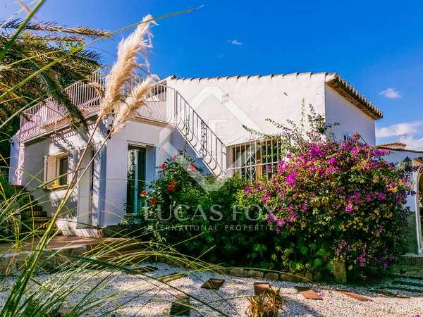 194m² House / Villa for sale in Jávea, Costa Blanca