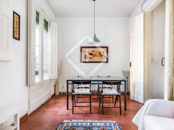 Piso de 59m² en venta en El Born, Barcelona