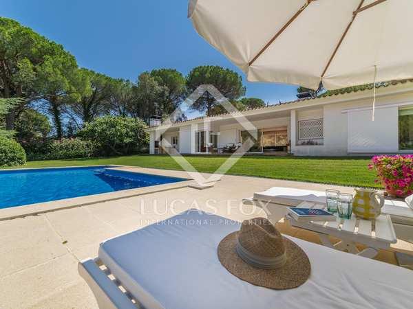 Huis / Villa van 308m² te koop in Santa Cristina