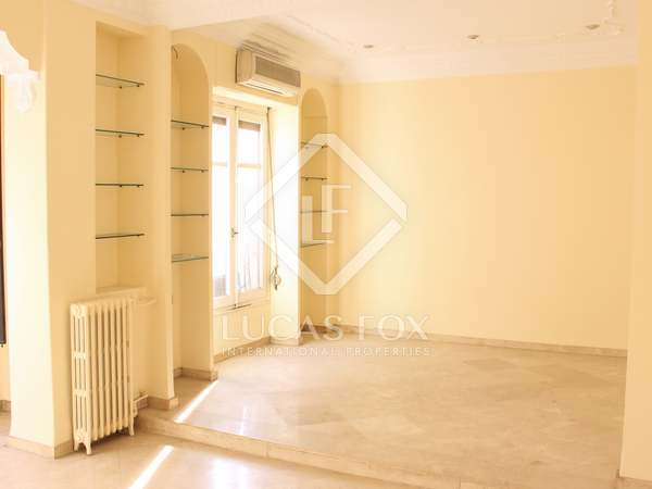 135m² apartment for sale in Sant Francesc, Valencia