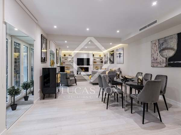 293m² Apartment for sale in Jerónimos, Madrid
