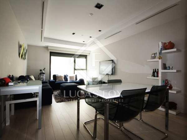 Appartamento di 121m² in affitto a Almagro, Madrid