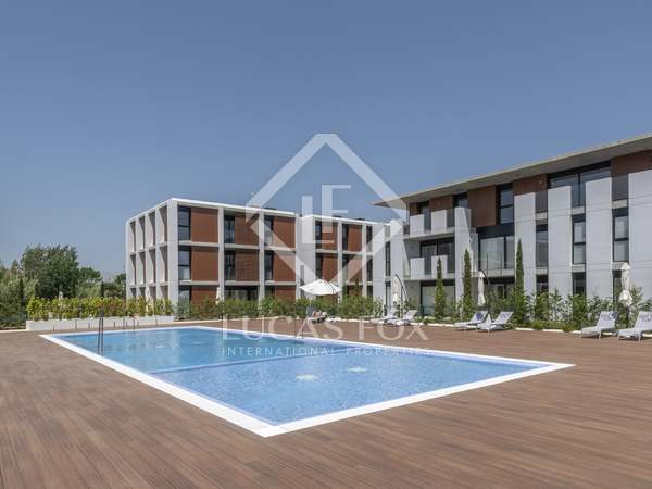 101m² Apartment with 92m² garden for sale in Platja d'Aro