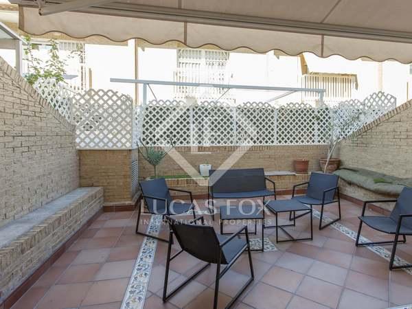 Maison / Villa de 265m² a vendre à Patacona / Alboraya avec 60m² terrasse