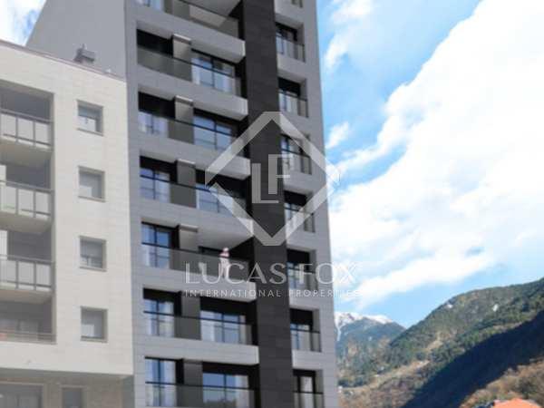 115m² Apartment for sale in Andorra la Vella, Andorra