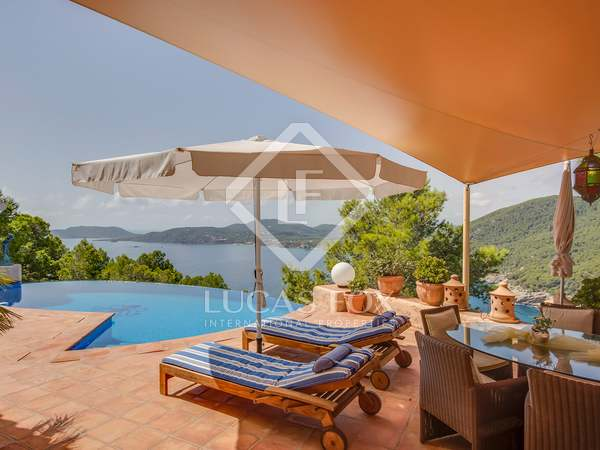 246 m² villa for sale in San Juan, Ibiza