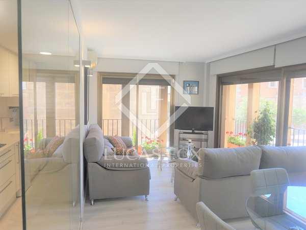 91m² Lägenhet till uthyrning i La Xerea, Valencia