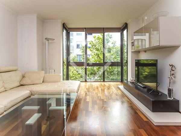 102m² Apartment for sale in Vilanova i la Geltrú, Barcelona