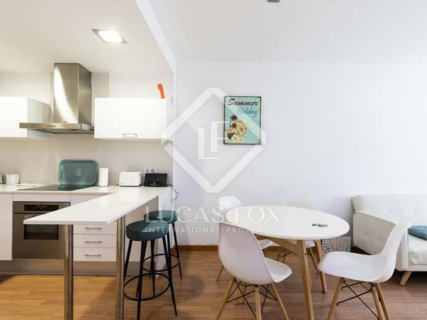 55m² Apartment for sale in Sitges Town, Sitges