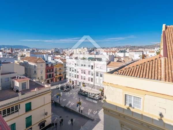 Appartement van 72m² te koop in Centro / Malagueta, Malaga