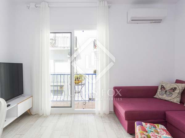 40m² Apartment for sale in Sitges Town, Barcelona