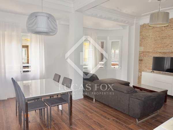 Appartement van 54m² te huur in Sant Francesc, Valencia