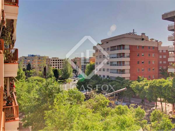 121m² Apartment with 10m² terrace for sale in Tarragona City