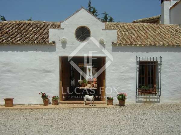 Hotel rural en venta en Ronda, Málaga
