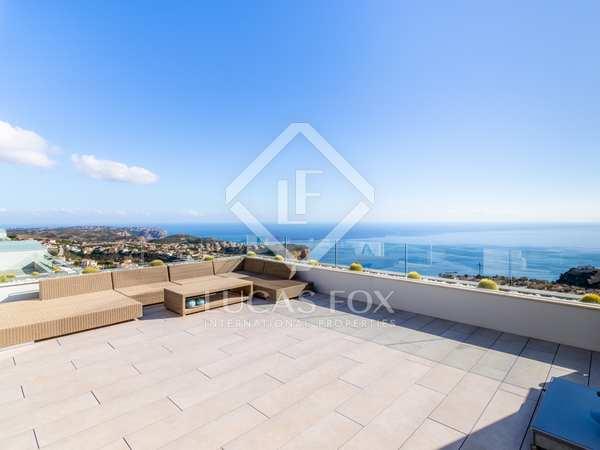 Appartement van 183m² te koop in Jávea, Costa Blanca