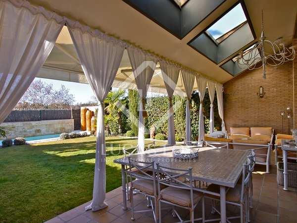 480m² Hus/Villa till uthyrning i Pozuelo, Madrid