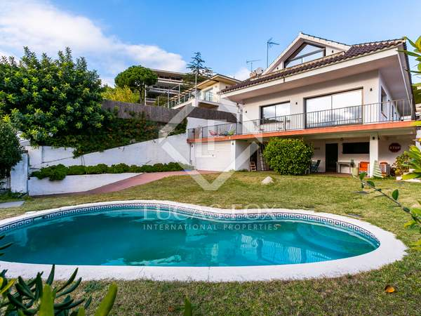 314m² House / Villa for sale in Vilassar, Barcelona