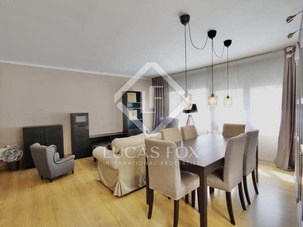 100m² Apartment for rent in Escaldes, Andorra