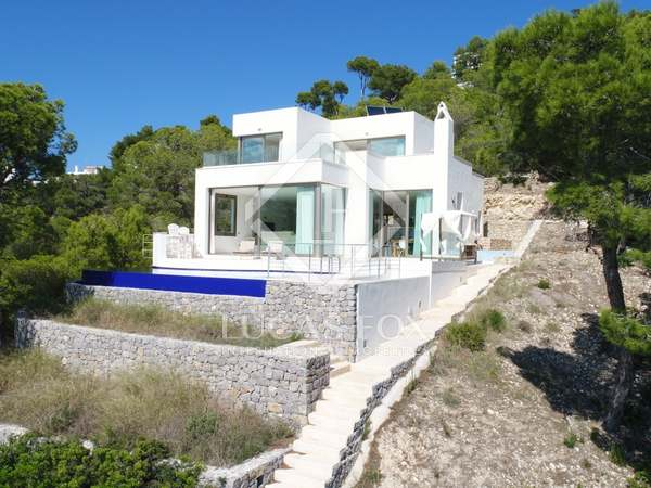 235 m² villa for sale in San Juan, Ibiza